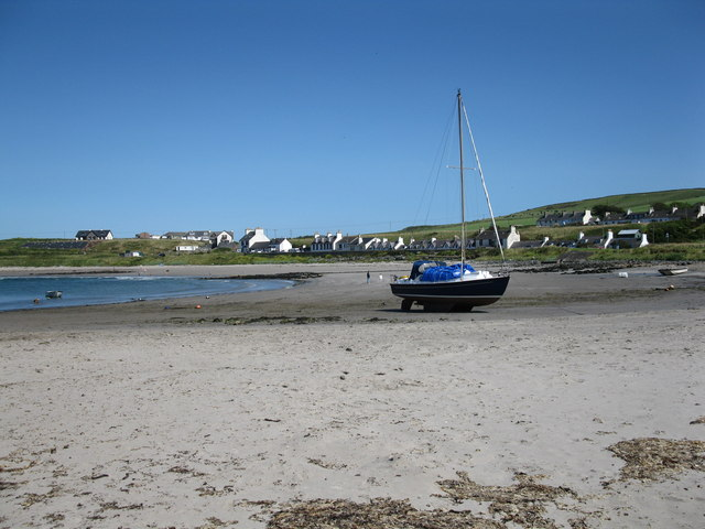 Port Logan Beach
