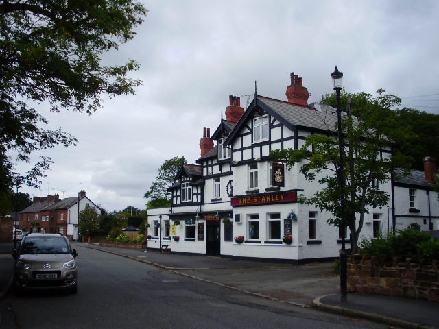 The Stanley, Eastham