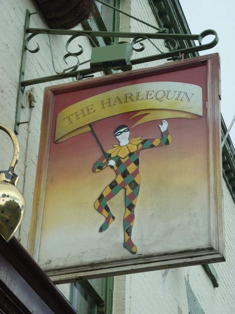 The Harlequin on Nursery Street, Sheffield