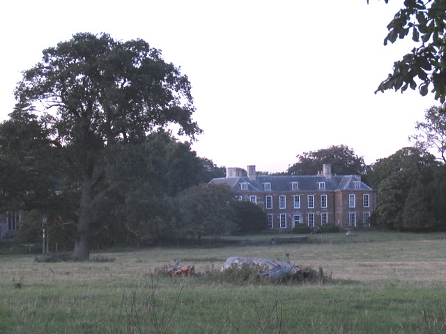 Withcote Hall