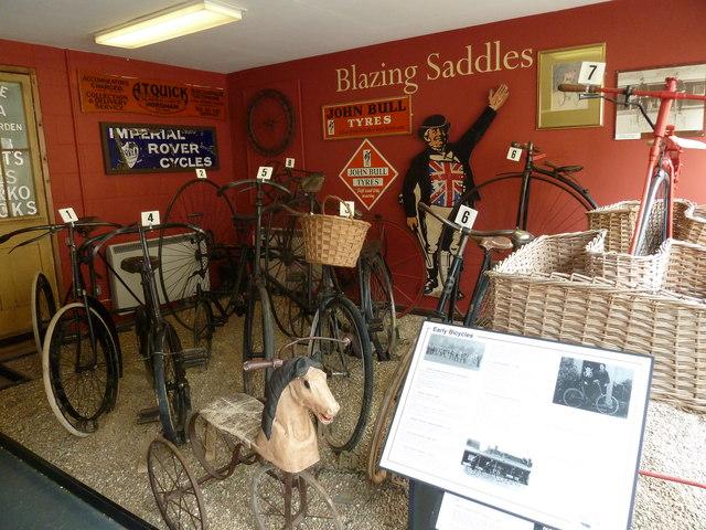 A trip to Horsham Museum (13)