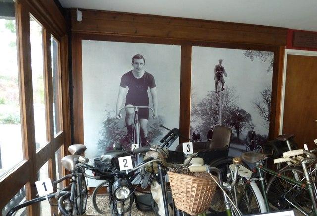 A trip to Horsham Museum (14)
