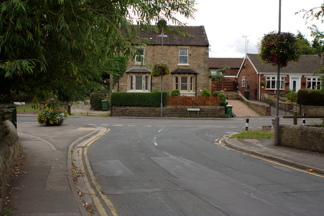 Sothall Green Bridge