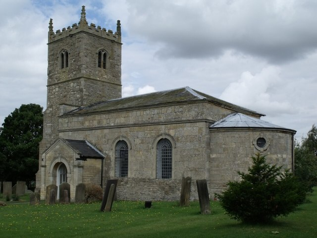 St Luke's Church, North Carlton