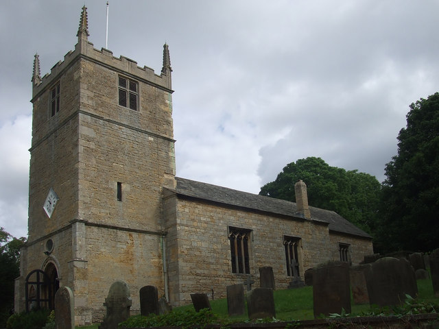 St Vincent's Church, Burton