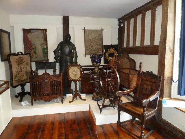 A trip to Horsham Museum (22)