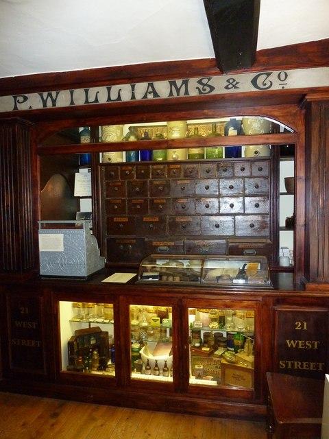 A trip to Horsham Museum (24)