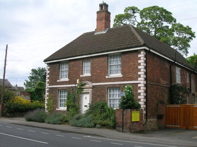 House on High Street, Blyth