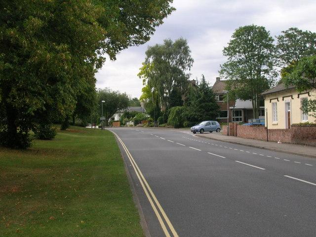 High Street, Blyth