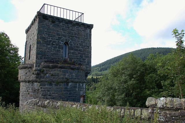 Tower at Caddonfoot