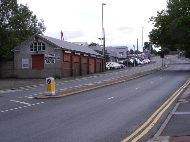 Dudley Motor Company