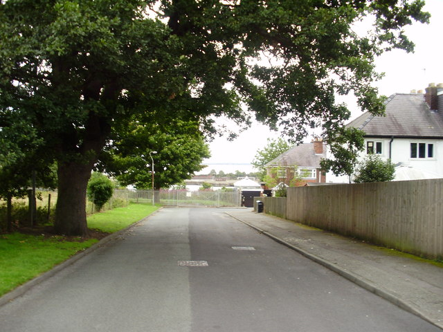 Mayfield Drive, Eastham