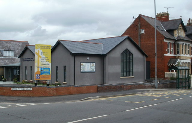 Stow Park Church Centre, Newport