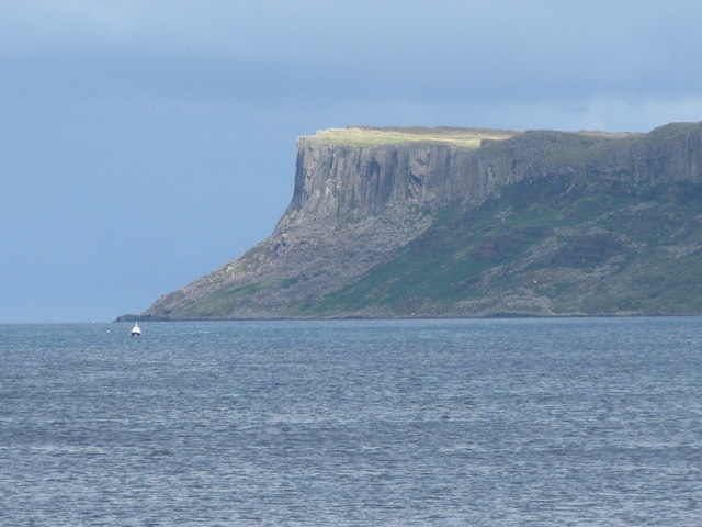 Fairhead from Ballycastle