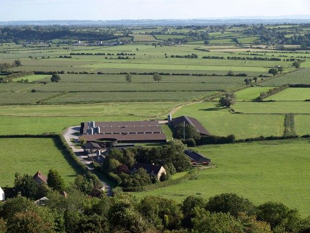 Townsend Farm, Axbridge
