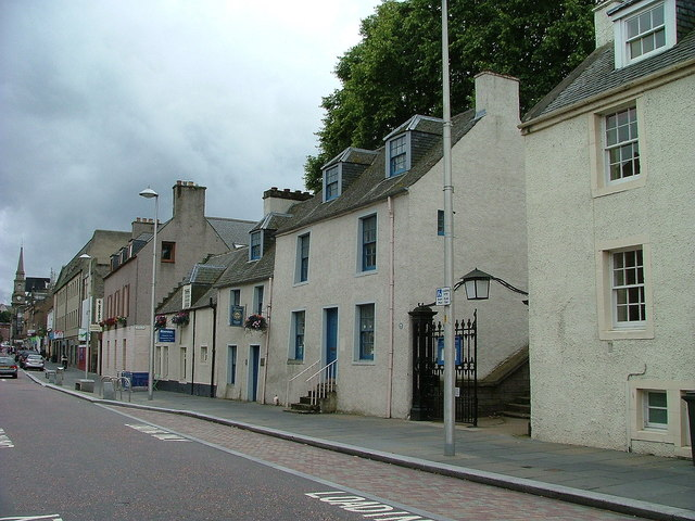 Church Street, Inverness