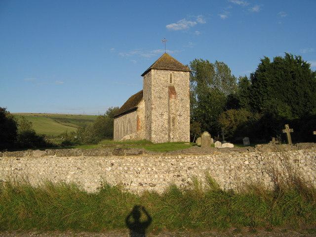 Botolphs Parish Church