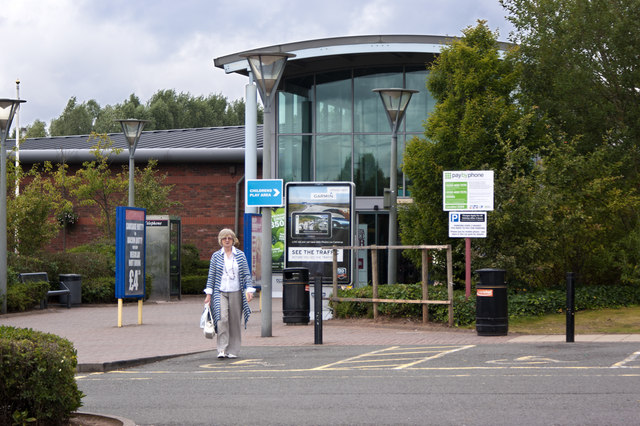 Stafford Services