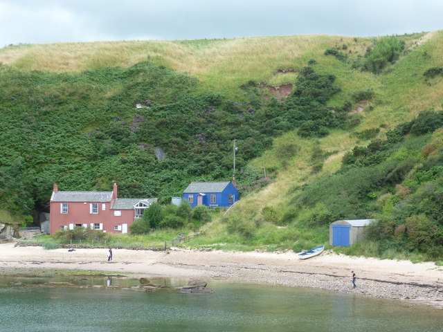 House at Cove Harbour
