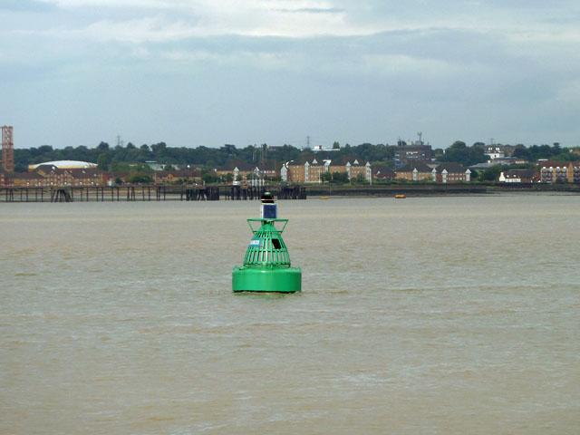 Stoneness buoy