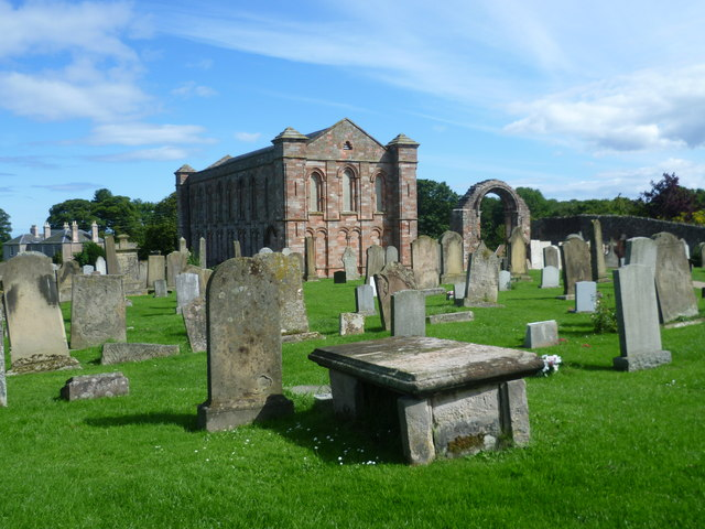 Coldingham Priory