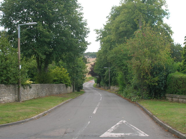 Kid Lane, Firbeck