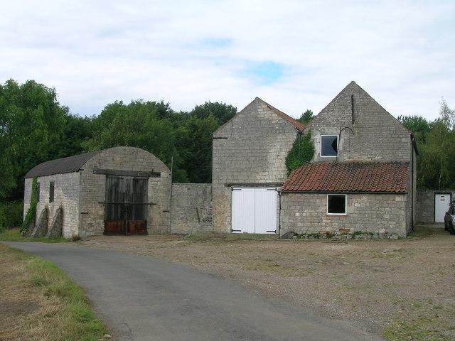 Thornbury Hill Farm