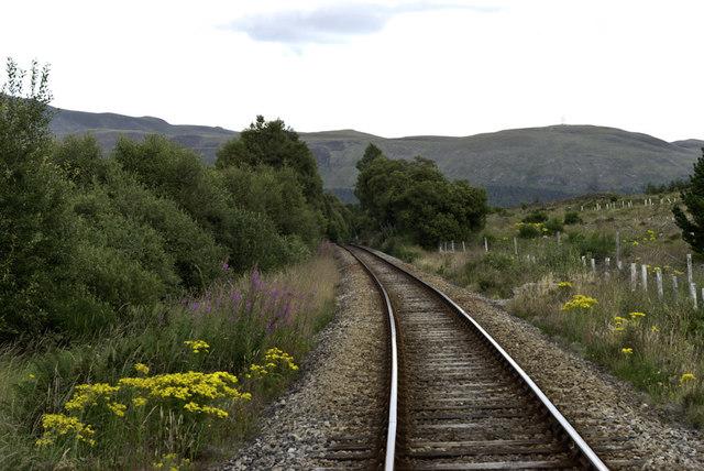 Kyle of Lochalsh Line