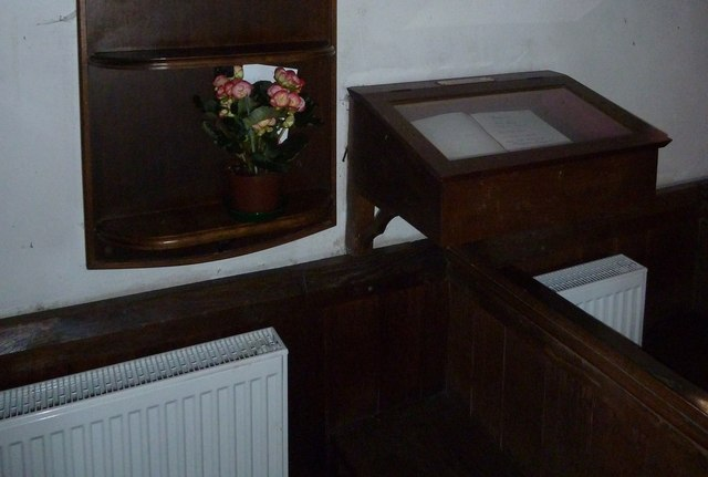 St Peter, Goodworth Clatford: Book of Remembrance