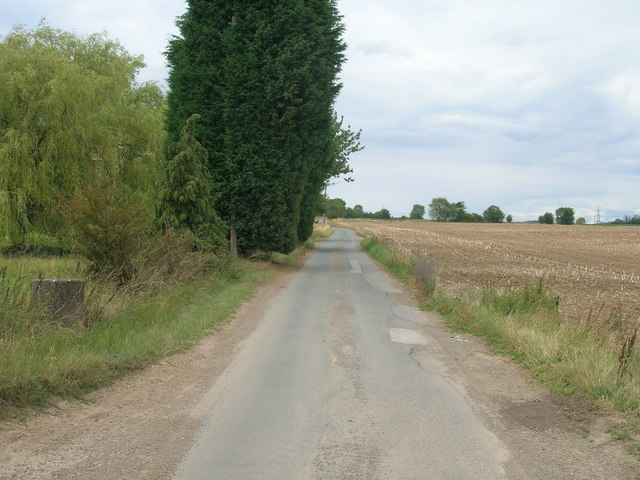 Blyth Gate Lane