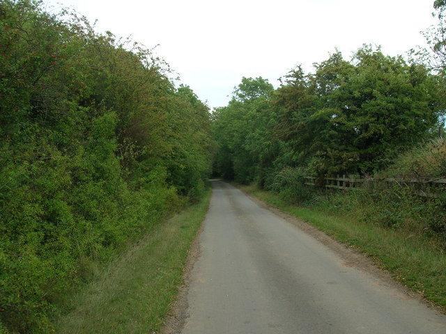Apy Hill Lane