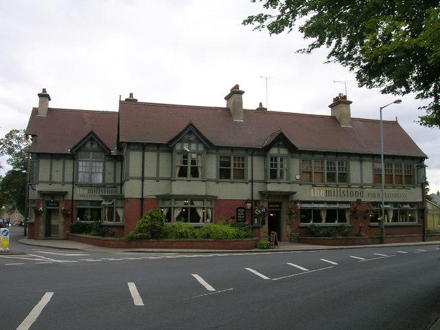 The Millstone, Tickhill