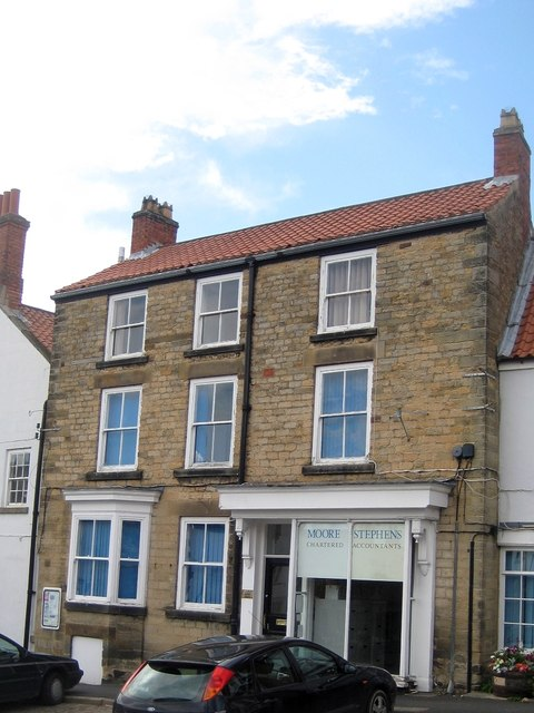 No1,  Church Street