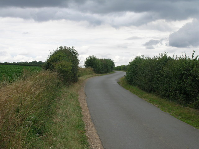 Wilsic Lane towards Wadworth