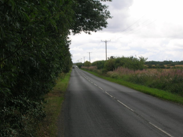 Long Gate (B6094)