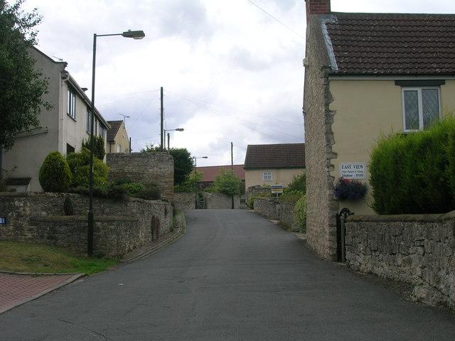 High Street, Wadworth