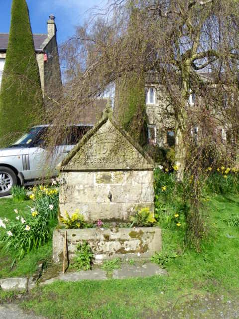 Village tap, Lofthouse