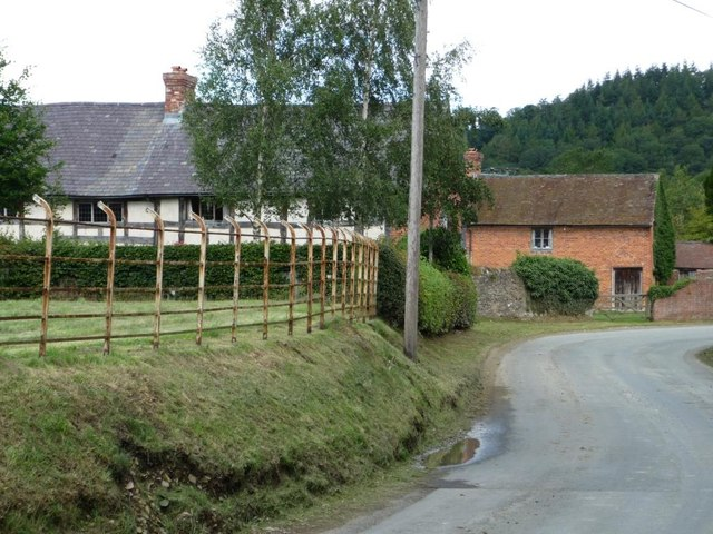 Houses in Aston