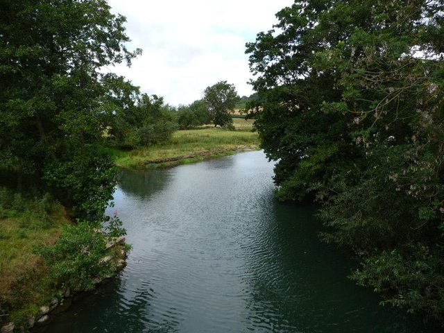 River Teme [Leintwardine Fishery]