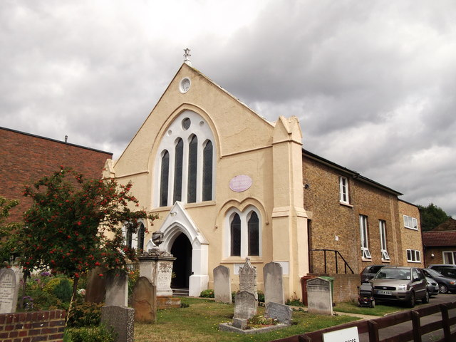 Foots Cray Baptist Church