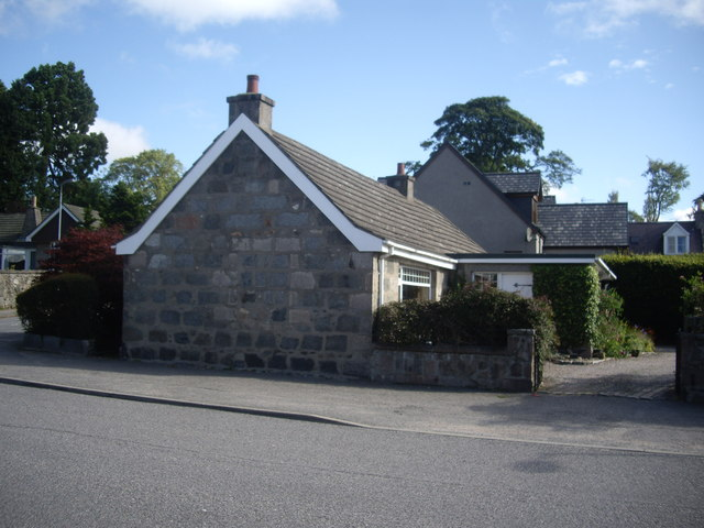 Cottage in Torphins