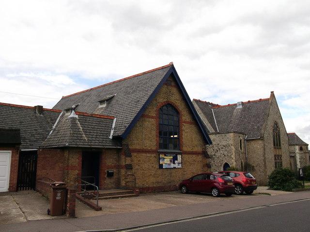 Emmanuel Church Hall