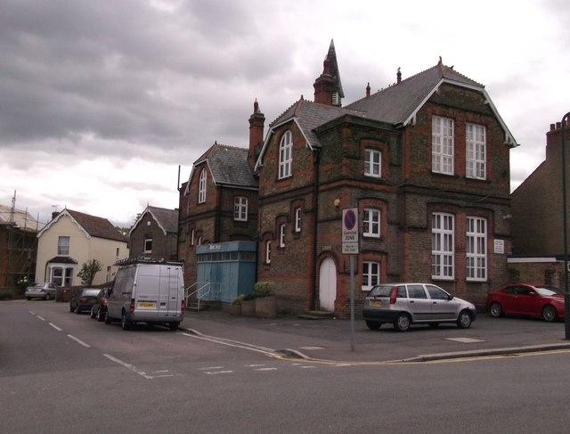 Birkbeck College, Sidcup