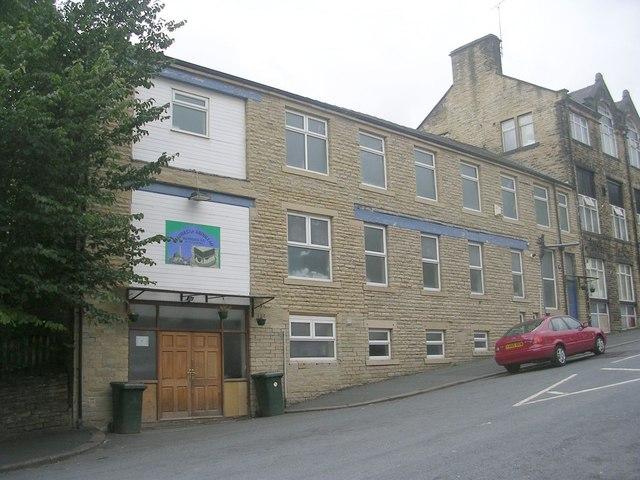 Madrasah Abdullah - Lynthorne Road