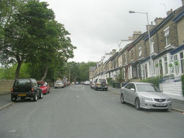 Lynthorne Road - Granville Road