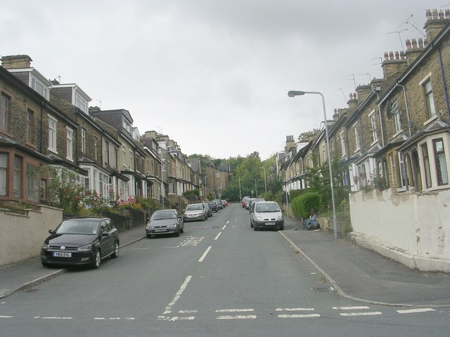Northdale Road -  Granville Road