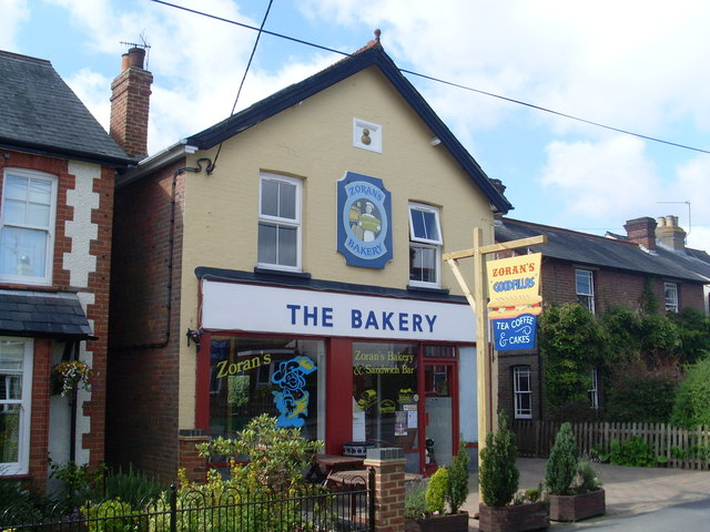 The Bakery, Prestwood