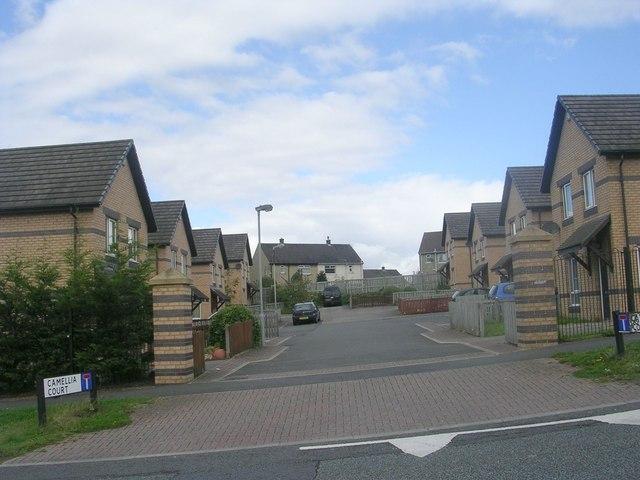 Camellia Court - Gaisby Lane