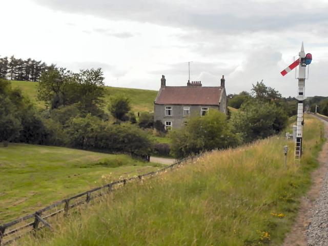 Abbot's House, Goathland