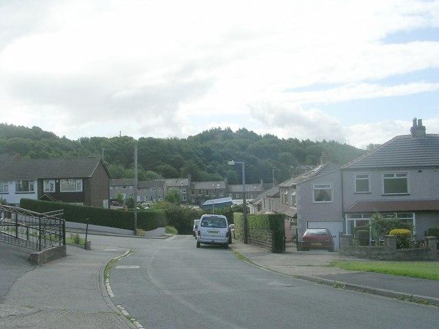 Thornhill Avenue - Gaisby Lane